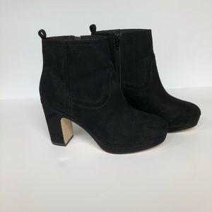 H&M Heeled Booties